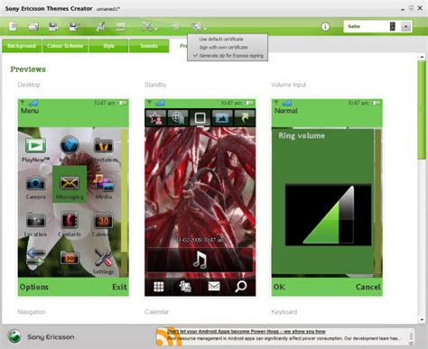 theme creator android online osobomotor blog