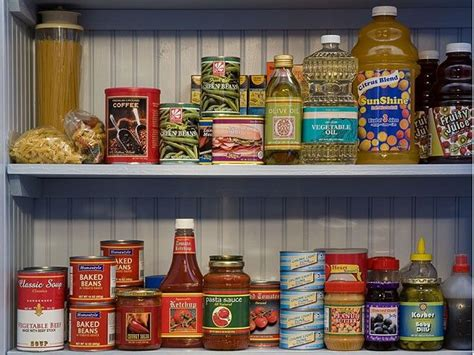 What To Cook With Ingredients In Pantry by 1000 Images About Stocked Pantry On A Well