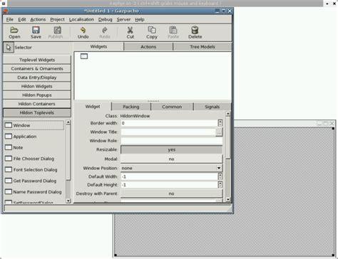 glade layout editor download gui glade 3 joy studio design gallery best design