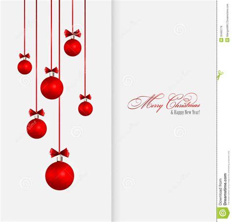 imagenes libres feliz navidad tarjeta de felicitaci 243 n de la feliz navidad del vector