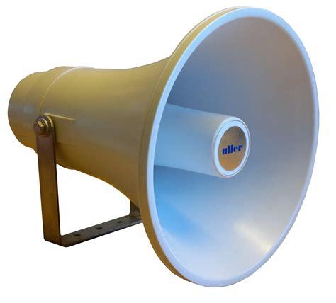 Speaker Horn horn speakers uller international communication