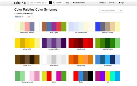 css color scheme best color tools and articles for designers 187 css author