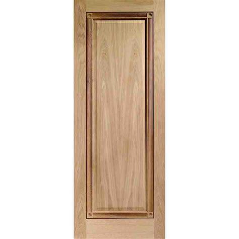 Interior Oak Veneer Doors Oak Euston Door Chislehurst Doors