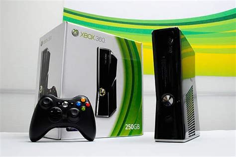 xbox 360 slim 250gb enugu brand new 250gb xbox 360 slim n45 000 call