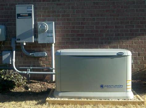 generator with transfer switch doityourself