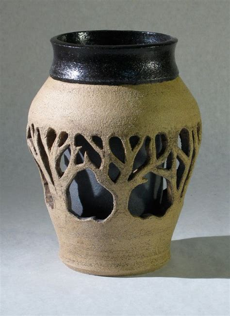 Handmade Pots Design - 17 best images about walled on ceramics