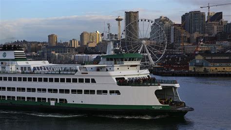 boat parts store seattle transportation seattle style ferries are part of our