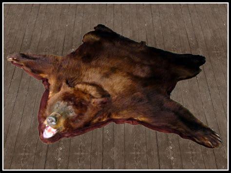 bearskin rugs cbear is a