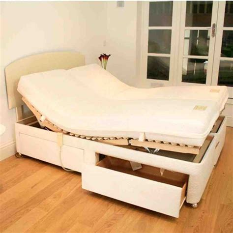 King Size Bed Frame With Headboard And Footboard by Bed Frames Headboard For Split King Adjustable Bed Best