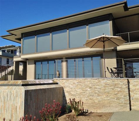 home systems design inc ocean view home contemporary exterior other by