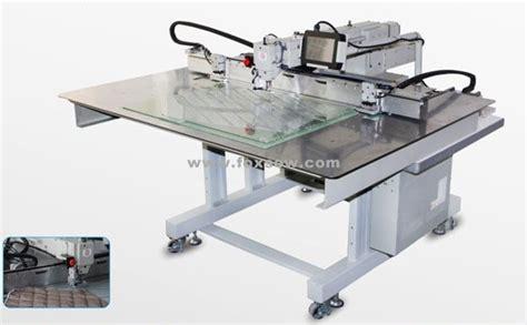 pattern making machine manufacturers automatic pattern sewing machine for shoes china manufacturer