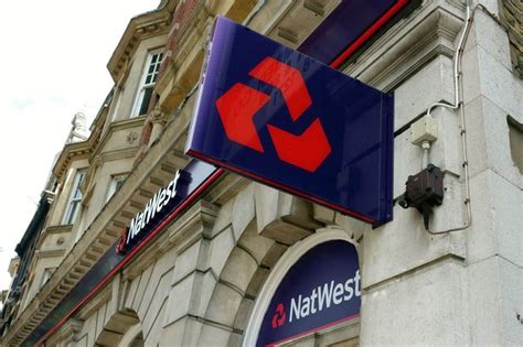 natwest bank opening times natwest to shut 32 branches with hundreds of at risk