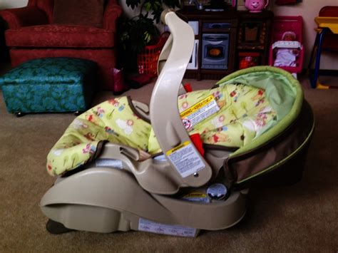 purple winnie the pooh car seat and stroller winnie the pooh stroller infant car seat combo nex