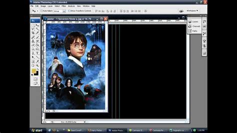 Tutorial Photoshop Volume 1 1 photoshop basic dvd cover tutorial part 1