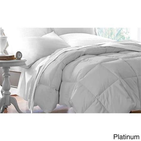 microfiber down alternative comforter microfiber down alternative comforter platinum size