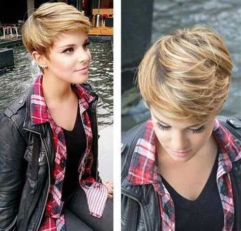 pixie cut all angles 25 best pixie hairstyles short hairstyles 2017 2018
