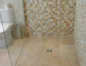 shower room flooring room