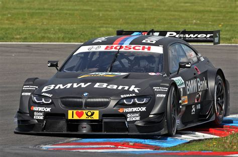 Luxury Home Stuff by Bmw M3 Dtm Champion Edition The Awesomer