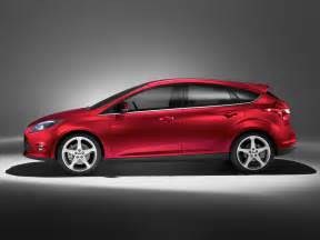 2013 Ford Focus Hatchback 2013 Ford Focus Price Photos Reviews Features