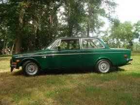 Volvo 142 For Sale 1972 Volvo 142 Information And Photos Momentcar