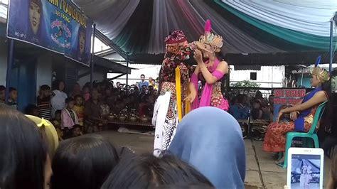 Rangsang Tuban tari lengger rangsang tuban ambar wati