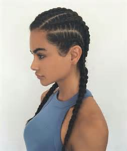corn braids hairstyles pictures best 25 corn row hairstyles ideas on pinterest corn row