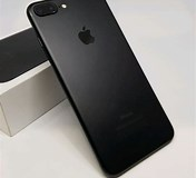 Image result for Matte Black iPhone 7 Plus