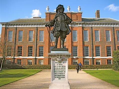what is kensington palace 301 moved permanently