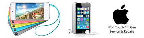 affordable ipod touch 5th home button repair in