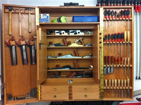 cherry hand tool cabinet  jersey  lumberjockscom