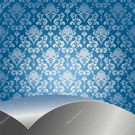wallpaper blue and silver blue silver wallpapers artistic hq blue silver pictures