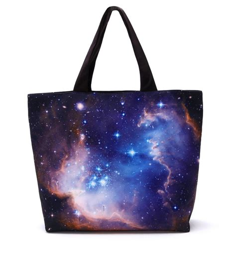 Fashion Bags Db 15 blue starry sky fashion shoulder bag for on
