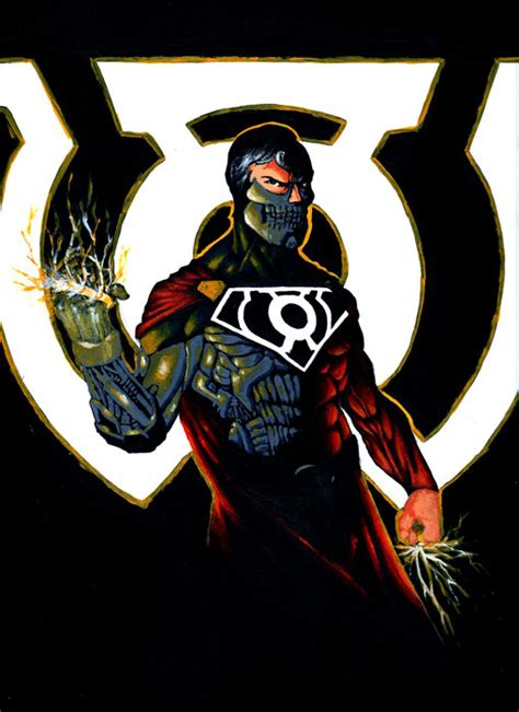 cyborg superman symbol sinestro corps cyborg superman by bihumi dc comics comic marvel and dc heroes