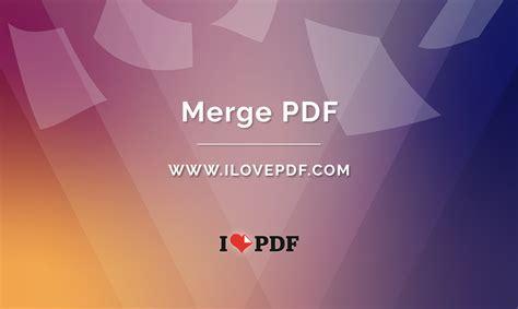 merge  files   service  merge