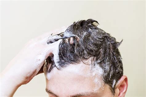 should i wash my hair grooming 101 how often should i wash my hair gr 252 um