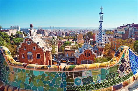 barcelona que ver las 50 cosas que hacer en barcelona un fin de semana