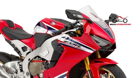 Honda Superbike 2020 by 2019 Honda Cbr1000rr Debuts At Eicma 2018 New Honda