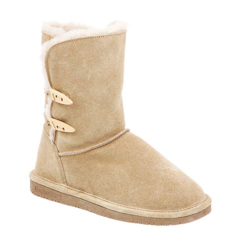 womans boots on sale bearpaw s boots slippers and clogs on sale