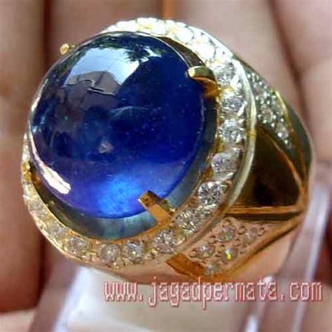 Blue Safir Sapphire 3 35 blue safir jp133 jual batu permata hobi permata