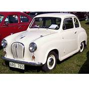 IMCDborg 1959 Austin A35 AS5 In The Great Muppet