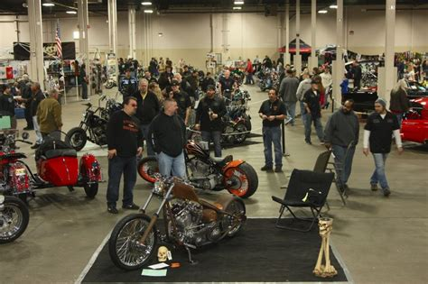 Harley Rendezvous Pictures 2013