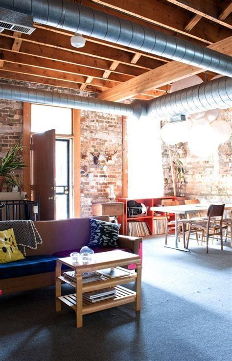 3 Strategies for Painting Exposed Ductwork   APARTMENT