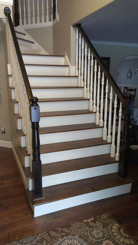 black staircase 70 best images about handrails on pinterest wood
