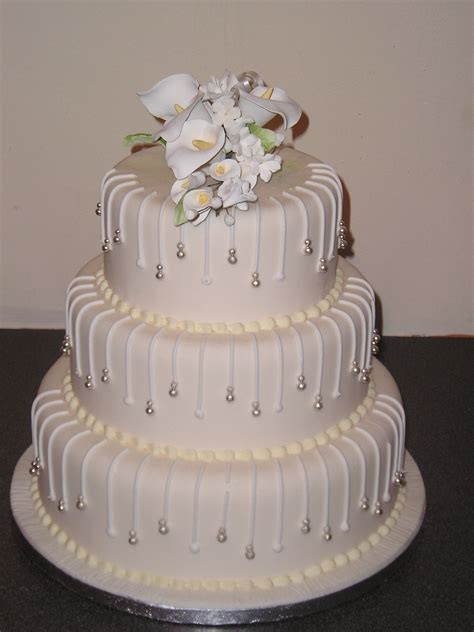 3 tier wedding cake images 3 tier modern design gt wedding cakes gt shop by occasion