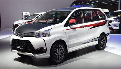 Lu Kabut Grand New Avanza トヨタ スズキ 提携交渉に進展 ev コネクテッドカー がメインでインド市場も ethical