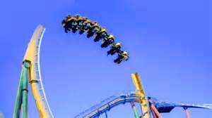 Rides In World 15 Most Terrifying Rides In The World Scary Amusement