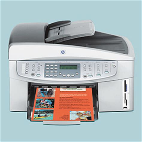 Printer Hp Officejet 7210 All In One 301 moved permanently
