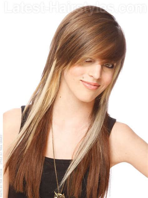 type of hair style skin 16 rich luscious shades of brown hair to consider