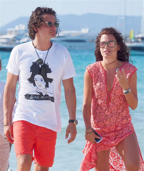 orlando bloom erica packer orlando bloom vacations with erica packer 185816
