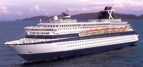 ship zenith zenith cruise ship fitbudha